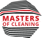 Masters Of Cleaning Logo RB