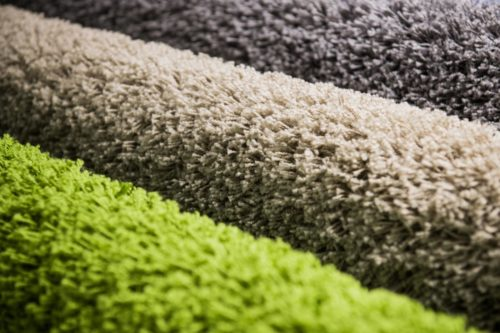 Odours & Colour Problems in Area Rugs