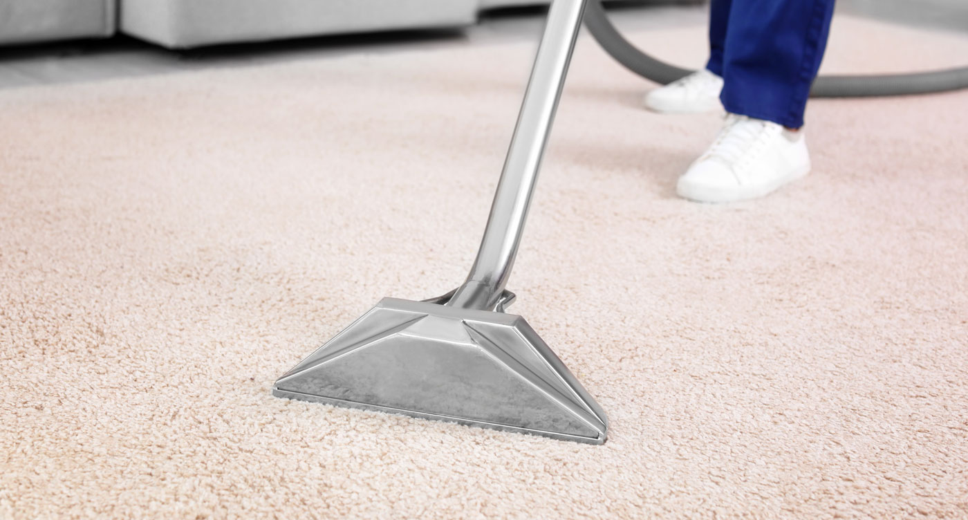 Our work professional cleaning